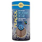 (2 Pack) - Percol - Decaf Colombian Instant Coffee | 100g | 2 PACK BUNDLE