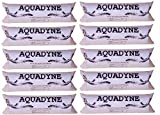 Aquadyne Water Filters Pp Spun Filter Platinum Series, 10 Inches, 5 Micron - 10 Pieces
