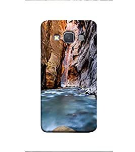 Fuson The natural beauty theme Designer Back Case Cover forSamsungSamsung Galaxy A3 (2015) :: Samsung Galaxy A3 Duos (2015) :: Samsung Galaxy A3 A300F A300Fu A300F/Ds A300G/Ds A300H/Ds A300M/Ds -P-1368