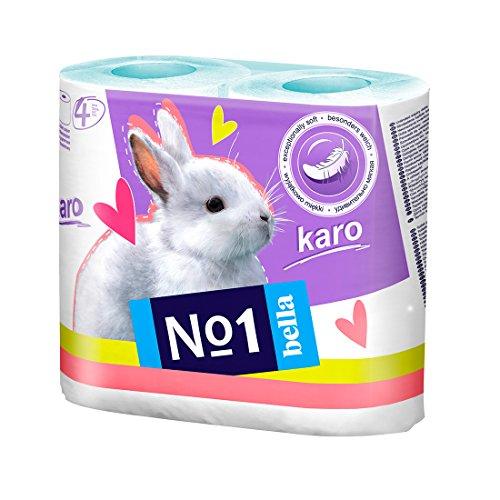 Bella No1 Karo Toilet Paper