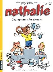 Nathalie, tome 3 : Championne du monde