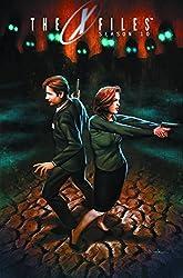 X-Files Season 10 Volume 1 (The X-Files)