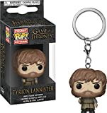 Funko 34911Pocket Pop. Portachiavi: Game of Thrones: Tyrion Lannister, Multi
