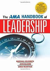 The AMA Handbook of Leadership (Hardback) - Common