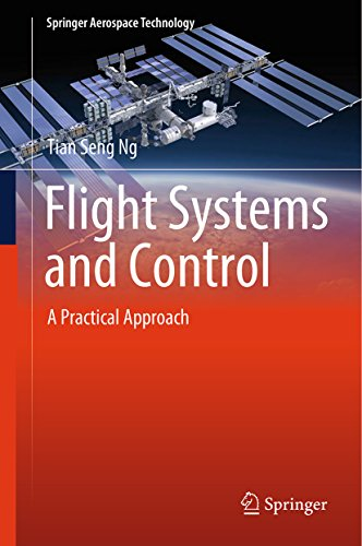Flight Systems and Control: A Practical Approach (Springer Aerospace Technology) (English Edition) (Quadcopter Flight Simulator)