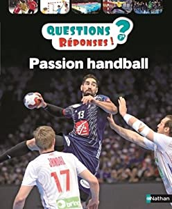 "Afficher ""Passion handball"""