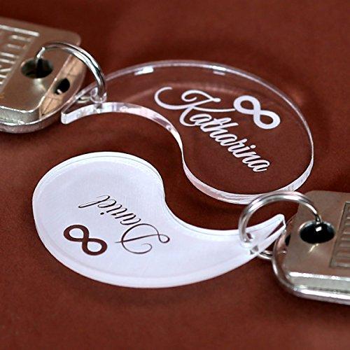portachiavi-in-vetro-acrilico-con-ciondolo-con-simbolo-dellinfinito-con-incisioni-personalizzabili