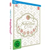 Sailor Moon Crystal - Vol.3 + Sammelschuber