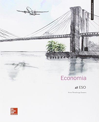 La - economia 4 eso catalunya llibre alumne
