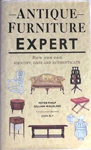 Antique Furniture Expert