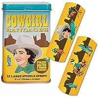 Cowgirl Bandages by Accoutrements preisvergleich bei billige-tabletten.eu
