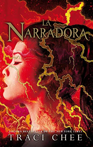 La narradora: Mar de tinta y oro 3 eBook: Chee, Traci: Amazon.es ...