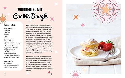Cookie Dough: Roher Keksteig zum Vernaschen - 7