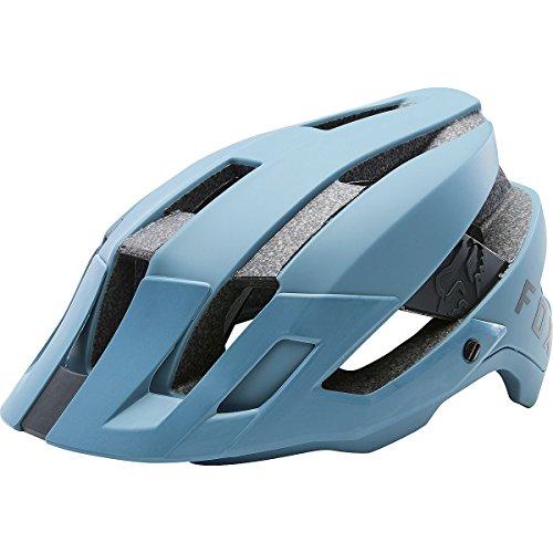 Fox Herren Flux Fahrradhelm, Slate Blue, S/M (55cm-58cm)