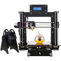 TIAN - 3D Drucker Hochpräzisions DIY 3D Drucker mit Faden von dia.1.75mm ABS / PLA