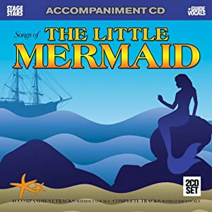 Karaoke - The Little Mermaid