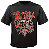 Bullet for My Valentine - Doom - T-Shirt Größe XL