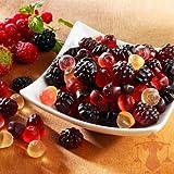 Fruchtgummi Fruchtsaft Waldfrüchte