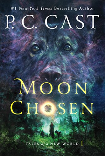 Moon Chosen: Tales of a New World -