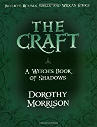 The Craft - A Witch's Book of Shadows
