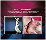 Disco Recharge: Night and Day/Up Jumped the Devi