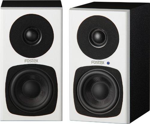 Fostex PM0, 3 (W) Pc-altoparlante