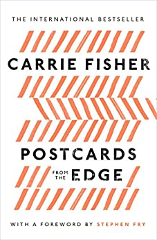Postcards From the Edge by [Fisher, Carrie]
