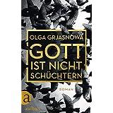 Olga Grjasnowa  (Autor) (14)Neu kaufen:   EUR 16,99