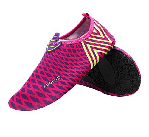 3229711015114c E Support Unisex Mode Neoprenschuhe Wassersportschuhe Tragbaren Quick-dry  Sport Yoga Sportschuhe Schwimmen Tauchen Schuhe