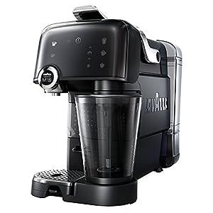 Lavazza Macchina Caffè Fantasia, 1200 Watt, Ebony Black 1