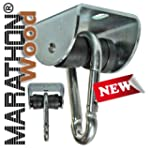 MARATHON Swing Hanger for WOOD instal...