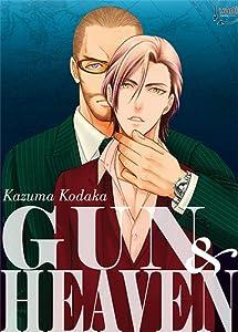 Gun & Heaven Edition simple One-shot