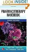 #4: Pharmacotherapy Handbook, 9/E