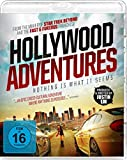 Hollywood Adventures [Blu-ray]