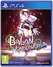 Balan Wonderworld - (PS4)