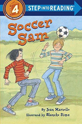Step Into Reading Soccer Sam (Step into Reading: A Step 3 Book)