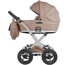 knorr-baby 3799-1 Kombikinderwagen
