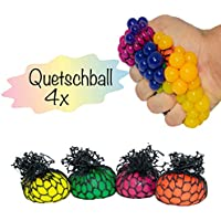 Wutbälle Wutball XXL Knetball Knautschball Stressball Ball Funny Spielzeug Business & Industrie