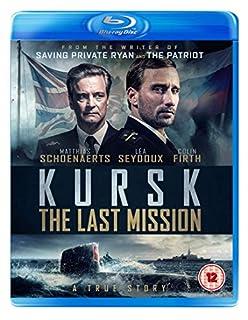 Kursk: The Last Mission [Blu-ray]