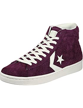 Converse Pro Leather 76 Mid Calzado