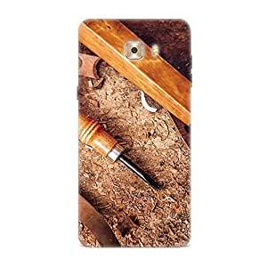 Qrioh Printed Designer Back Case Cover for Samsung C9 - 115M-MP3909