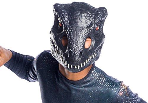 Jurassic Park Maske - Jurassic World: Fallen Kingdom Indoraptor 1/2