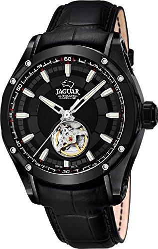 Jaguar Automatik Special Edition J813/a Watch Swiss Made