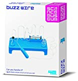 Buzz Wire Kit - Girls Boys Kids Children - Electrical Circuits Set - Best Selling Birthday Present Gift Fun Toys & Games Idea Age 8+