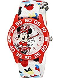 Disney - -Armbanduhr- W002374