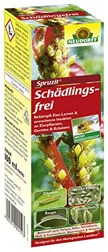 Neudorff 'Spruzit® Schädlingsfrei' - 100 ml