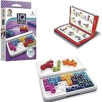 Smart Games Smartgames – SG 444 – IQ XOXO – Spiel des Nachdenkens und der Logik
