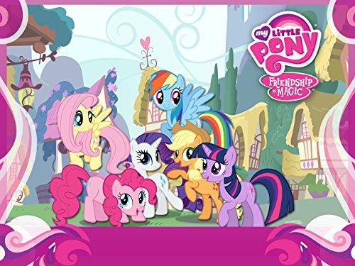 My Little Pony - Freundschaft ist Magie - Staffel 1