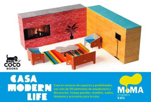 Casa modern life (Moma Modern Kids)