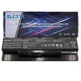 BLESYS Kompatibel mit Laptop-Batterie ASUS N76 N76V N76VB N76VJ N76VM N76VZ N76VZ-DH71-CA N76VZ-DS71 N76YI361VM-SL N76YI363VZ-SL N76YI361VZ-SL für ASUS A31-N56 A32-N56 Batterie